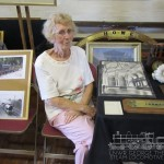 Mrs. Muriel Higgs